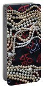 Pearls 4 Portable Battery Charger