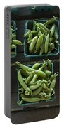 Peas Portable Battery Charger