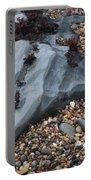 Pebble Beach Rocks 8715 Portable Battery Charger