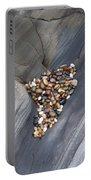 Pebble Beach Rocks 8778 Portable Battery Charger