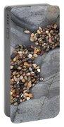 Pebble Beach Rocks 8787 Portable Battery Charger
