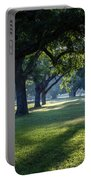 Pecan Grove Sunrise Portable Battery Charger