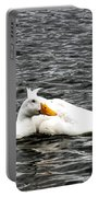 Pekin Ducks Portable Battery Charger