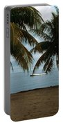 Pelican Beach Belize Portable Battery Charger