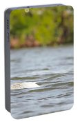 Pelican Drifting Along Portable Battery Charger