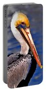 Pelican Head Shot Portable Battery Charger