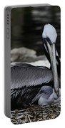 Pelican Hug Portable Battery Charger