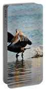 Pelican Landing Portable Battery Charger