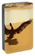 Pelican Spreads It's Wings Portable Battery Charger