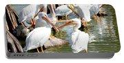 Pelican Squabble Portable Battery Charger