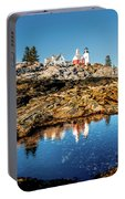 Pemaquid Reflection Portable Battery Charger