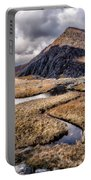 Pen Yr Ole Wen Mountain Portable Battery Charger