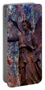 Pending Victory Goddess Victoria Portable Battery Charger