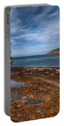 Penmon Lighthouse Portable Battery Charger by Adrian Evans