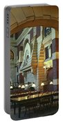 Penn Fine Arts Library Portable Battery Charger
