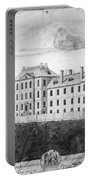 Pennsylvania Hospital, 1755 Portable Battery Charger