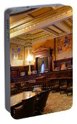 Pennsylvania Supreme Court  Portable Battery Charger