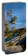 Pennybacker Bridge 2 Portable Battery Charger