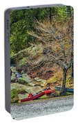 Pennyrile Park Canoes Portable Battery Charger
