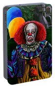 Pennywise It Portable Battery Charger