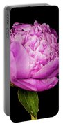 Peony I Portable Battery Charger
