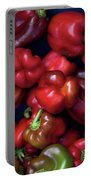 Peppers Portable Battery Charger