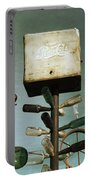 Pepsi Bottle Tree - Route 66 Portable Battery Charger