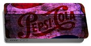 Pepsi Cola 1a Portable Battery Charger