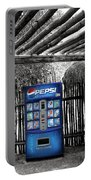 Pepsi Generation Palm Springs Portable Battery Charger