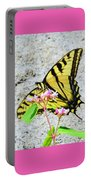 Perched Papilio Portable Battery Charger