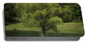 Perfect Tree Swing Portable Battery Charger
