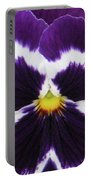 Perfectly Pansy 02 Portable Battery Charger