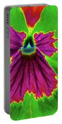 Perfectly Pansy 04 - Photopower Portable Battery Charger