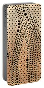 Perforated Metal Sheet Portable Battery Charger