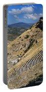Pergamon Amphitheater Portable Battery Charger