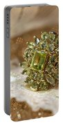 Peridot Portable Battery Charger