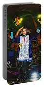 Perry Farrell Portable Battery Charger