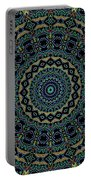 Persian Carpet Portable Battery Charger