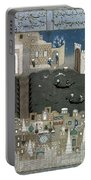 Persian Miniature, 1468 Portable Battery Charger