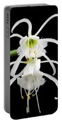 Peruvian Daffodils 2 Portable Battery Charger