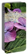 Petal Paddy Portable Battery Charger