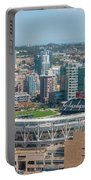 Petco Park Portable Battery Charger