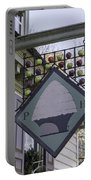 Peter Hay Kitchen Sign Portable Battery Charger