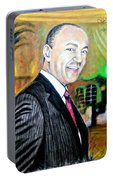 Peter Kenneth  Portable Battery Charger
