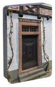 Peter Ohlig Door Rudesheim Portable Battery Charger