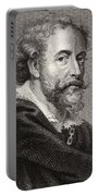 Peter Paul Rubens, 1577-1640. Flemish Portable Battery Charger