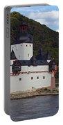 Pfalz Castle Portable Battery Charger