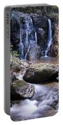 Pha Sua Waterfall Portable Battery Charger