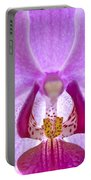 Phalaenopsis Orchid Portable Battery Charger