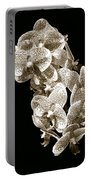 Phalaenopsis Portable Battery Charger